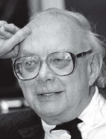 Irving Howe Pictures