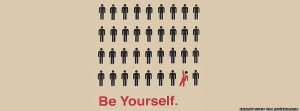 ... , funny, individual, people, quote, quotes, suit, unique, be yourself