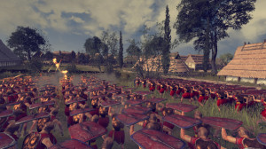 Rome Total War Preview