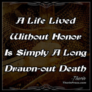 Thorin Wicked Jester Quotes