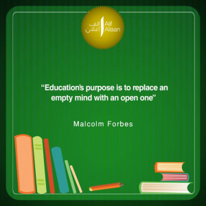 Malcolm Forbes, publisher of Forbes magazine, shares his thoughts on ...
