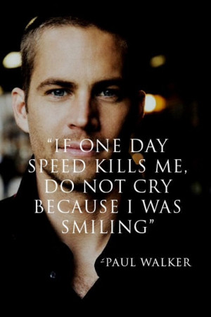 RIP Paul Walker  ️