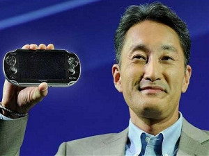 In a move that everyone already anticipated, PlayStation head, Kaz ...