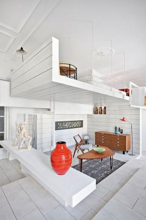 Ascer Ceramic House by architect Hector Ruiz-Velazquez