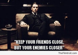 Quote from The Godfather Part II   Best Quotes of All Time with ...