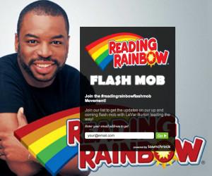 Levar Burton Reading Rainbow Quotes