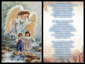 Angels Angel quote