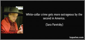 White-collar crime gets more outrageous by the second in America ...