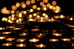 of candles can be lit from a single candle, and the life of the candle ...