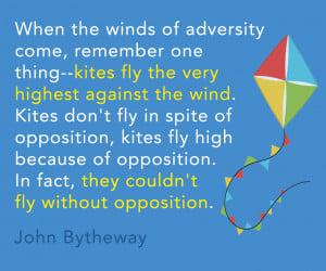 John Bytheway Quote