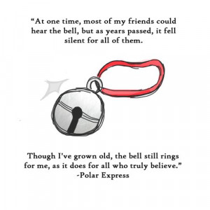 At one time, most of my friends could hear the bell, but as years ...