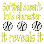Softball Prayer Quotes
