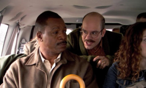 Carl Weathers Arrested Development