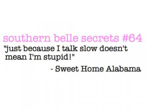 favorite quote ever :) -sweet home alabama http://media-cache9 ...