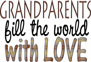 Grandparents Quotes Grandparent's day with lot of