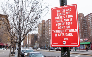 LOOK: Rap Quotes Placed In Their Locations Mentioned (Courtesy of ...