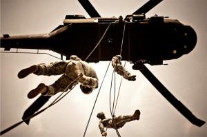 National Guard Air Assault School