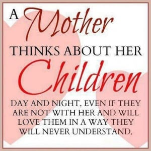 Mothers Day Quotes from Teenage Daughter4