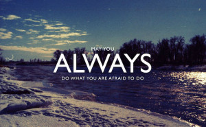 Motivational Quotes Layered Over Sweet Photographs Makes For A ...