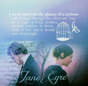 Jane Eyre - Charlotte Bronte www.facebook.com/TheLiteraryHeroines