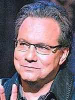Lewis Black (1948 — )