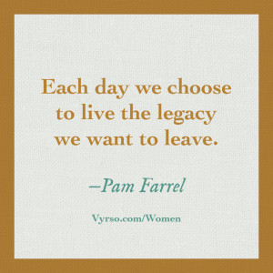 Woman Ministry Quotes