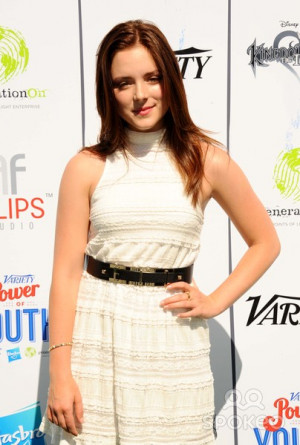 MADISON DAVENPORT QUOTES