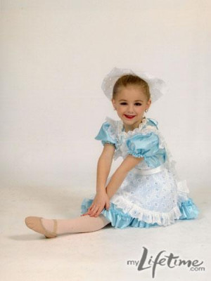 Dance Moms Chloe childhood pictures is creative inspiration for us ...