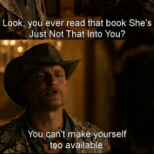 Zombieland quotes, funny, sayings, movie, photo