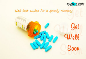 ... Best Wishes for a Speedy Recovery,Get Well Soon ~ Get Well Soon Quote