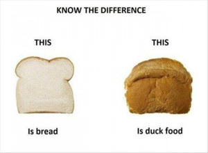 VH know-the-difference-funny-bread