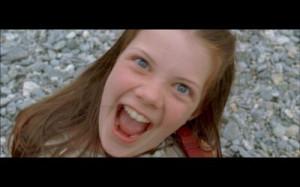Georgie Henley : Lucy Pevensie