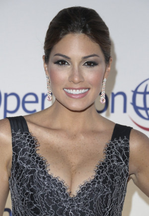 Gabriela Isler Pictures amp Photos
