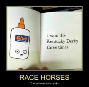 Top 10 Funny Kentucky Derby Meme's