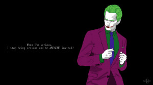 Quotes The Wallpaper 1920x1080 Quotes, The, Joker, Barney, Stinson
