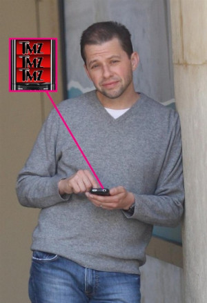 jon cryer stars as alan harper on two and a half men alan is charlie