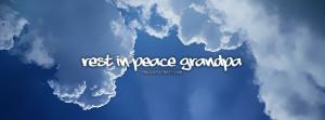 death of a grandpa quotes