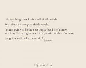 eminem, hqlines, hurt, life, love, lyrics, music, pain, quotes, sad ...