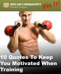Quotes Training Hard ~ 10 Quotes To Keep You Motivated When Training ...