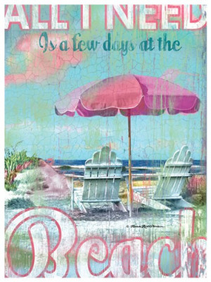 Summer Beach Quotes – Caroline Bakker Let's go to the beach!!