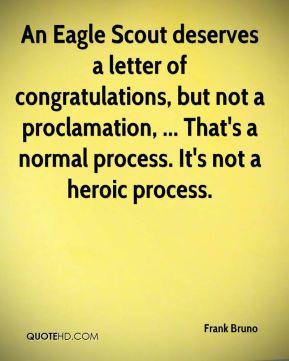 Eagle Scout Congratulations Quotes QuotesGram