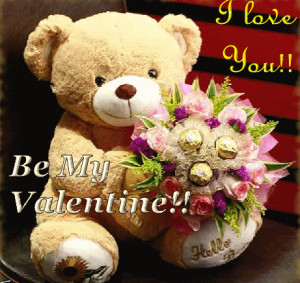 Will You Be My Valentine Love Quotes, Poems, Wallpapers
