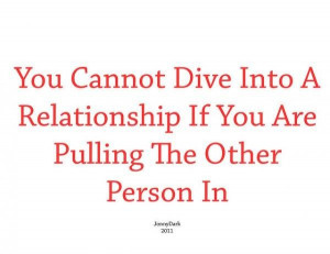 Meaningful relationship quotes (24)