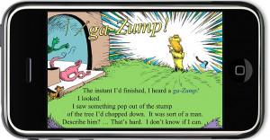 "Dr. Seuss's ""The Lorax"" eBook &"