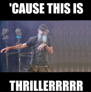 funny Duck Dynasty quotes