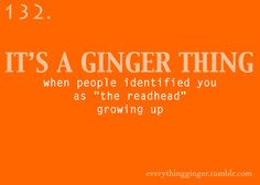 up ginger things little red beauty quotes red hair hair beauty quotes ...