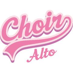 Choir Alto