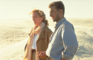 Still of Ralph Fiennes and Kristin Scott Thomas in The English Patient ...
