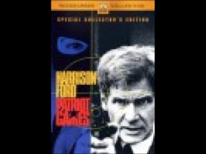 Patriot Games DVD