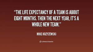 Quotes About Teams